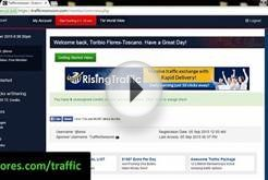 Traffic Monsoon Review Get Paid To Browse The Web