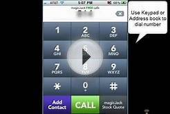 Use MagicJack App To Make Free Calls To USA/Canada