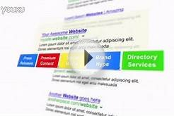 人人素材 Videohive Search Engine Advertisement 5531581
