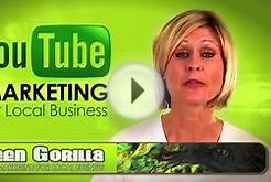 Web Marketing, Online Video Marketing, YouTube Marketing