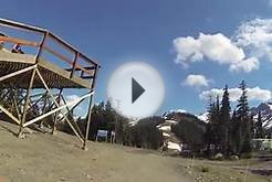 Whistler Mountain Bike Park - Original Sin 2014
