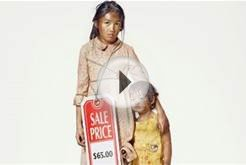 World Vision: Child, 4 | Ads of the World™