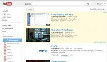 youtube paypal videos